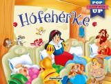 HÓFEHÉRKE - ELEVEN MESÉK (POP UP) - Ekönyv - NAPRAFORGÓ KÖNYVKIADÓ