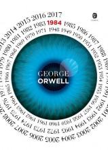 1984 (ÚJ, 2017 FEHÉR) - Ekönyv - ORWELL, GEORGE