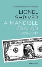 A MANDIBLE CSALÁD - Ekönyv - SHRIVER, LIONEL