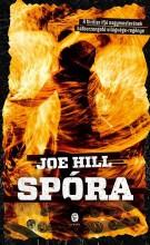 SPÓRA - Ekönyv - HILL, JOE