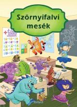 SZÖRNYIFALVI MESÉK - Ekönyv - IZMINDI KATALIN