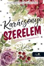 KARÁCSONYI SZERELEM - Ekönyv - ASHLEY, TRISHA