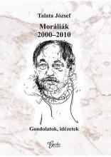 MORÁLIÁK - Ekönyv - TALATA JÓZSEF