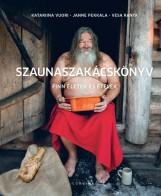SZAUNASZAKÁCSKÖNYV - Ekönyv - VUORI, KATARIINA-PEKKALA, JANNE-RANTA, V