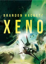 XENO - Ekönyv - HACKETT, BRANDON (MARKOVICS BOTOND)