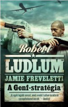 A GENF-STRATÉGIA - Ebook - LUDLUM, ROBERT