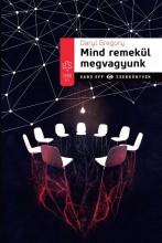 MIND REMEKÜL MEGVAGYUNK - Ekönyv - GREGORY, DARYL