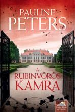 A RUBINVÖRÖS KAMRA (VICTORIA BREDON-SOROZAT 1. RÉSZ) - Ekönyv - PETERS, PAULINE