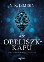 AZ OBELISZKKAPU - Ekönyv - JEMISIN, N.K.