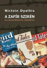 A ZAFÍR SZIRÉN ÉS A BOSZORKÁNYOK TÖRTÉNETEI - Ekönyv - DYALHIS, NICTZIN