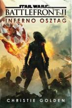 STAR WARS BATTLEFRONT II. - INFERNO OSZTAG - Ebook - GOLDEN, CHRISTIE