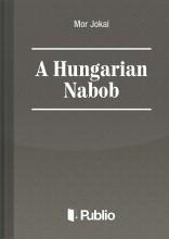 A Hungarian Nabob - Ebook - Maurus Jókai