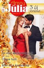 Arany Júlia 42. kötet - Ekönyv - Kate Hardy, Lucy King, Cara Colter