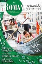 A Romana legszebb történetei 19. kötet (Lagúnák városa) - Ekönyv - Tracy Sinclair, Anne Weale, Lucy Gordon