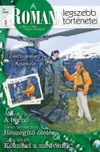 A Romana legszebb történetei 21. kötet (Vadregényes Kanada) - Ekönyv - Alexandra Sellers, Dawn Stewardson, Quinn Wilder