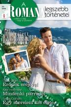 A Romana legszebb történetei 22. kötet (Eltérített vőlegények) - Ekönyv - Cathy Gillen Thacker, Kate Hoffmann, Lynne Graham