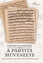A PARTITA MŰVÉSZETE - Ekönyv - LANCZKOR-KOCSIS KRISZTINA
