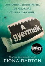 A GYERMEK - Ekönyv - BARTON, FIONA