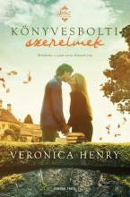 Könyvesbolti szerelmek - Ekönyv - Veronica Henry