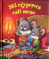 365 EGYPERCES ESTI MESE - Ebook - YOYO BOOKS