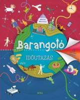 BARANGOLÓ - IDŐUTAZÁS - Ekönyv - MÓRA KÖNYVKIADÓ