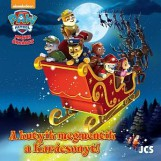 MANCS ŐRJÁRAT - A KUTYIK MEGMENTIK A KARÁCSONYT! - Ekönyv - JCS MÉDIA KFT