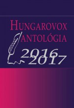 HUNGAROVOX ANTOLÓGIA 2016-2017 - Ebook - HUNGAROVOX BT.