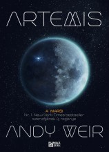ARTEMIS - Ekönyv - WEIR, ANDY