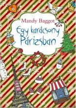 EGY KARÁCSONY PÁRIZSBAN - Ekönyv - BAGGOT, MANDY