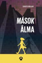 MÁSOK ÁLMA - Ekönyv - DONÁTH MIRJAM