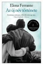 Az új név története – Nápolyi regények 2. - Ekönyv - Elena Ferrante