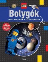 BOLYGÓK - LEGO KALANDOK A VALÓS VILÁGBAN - Ekönyv - MÓRA KÖNYVKIADÓ