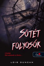 SÖTÉT FOLYOSÓK - Ekönyv - DUNCAN, LOIS