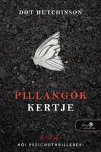 PILLANGÓK KERTJE - Ekönyv - HUTCHISON, DOT