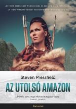 AZ UTOLSÓ AMAZON - Ekönyv - PRESSFIELD, STEVEN