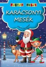 KARÁCSONYI MESÉK - PÖTTÖM MESÉK - Ekönyv - ELEKTRA KÖNYVKIADÓ KFT.