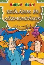 SZÓLÁSOK ÉS KÖZMONDÁSOK - PÖTTÖM MESÉK - Ekönyv - ELEKTRA KÖNYVKIADÓ KFT.