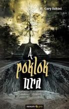 A POKLOK URA - Ebook - SAKÍNI, H. GARY
