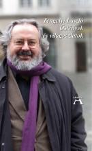 ŐSTÉNYEK ÉS VILÁGVÁZLATOK - Ekönyv - TENGELYI LÁSZLÓ