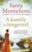 A KASTÉLY A TENGERNÉL - Ekönyv - MONTEFIORE, SANTA