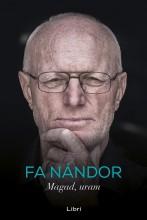 MAGAD, URAM - Ebook - FA NÁNDOR