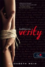 FEDŐNEVE VERITY - Ebook - WEIN, ELIZABETH