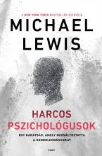 HARCOS PSZICHOLÓGUSOK - Ekönyv - LEWIS, MICHAEL
