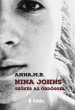 Nina Johns - Ebook - Annamaria Benedek