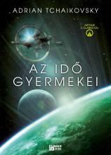 AZ IDŐ GYERMEKEI - Ekönyv - TCHAIKOVSKY, ADRIAN