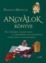 ANGYALOK KÖNYVE - KÖTÖTT, ZÖLD - Ekönyv - MELVILLE, FRANCIS
