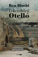 FEKETEBŐRŰ OTELLÓ - Ekönyv - BELUSHI, BEN