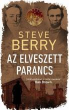 AZ ELVESZETT PARANCS - Ebook - BERRY, STEVE