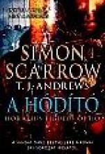 A HÓDÍTÓ - Ebook - SCARROW, SIMON-ANDREWS, T.J.