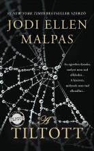 A TILTOTT - Ekönyv - MALPAS, JODI ELLEN